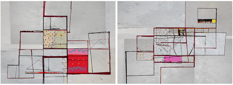 signal series 2009 - diptych 03