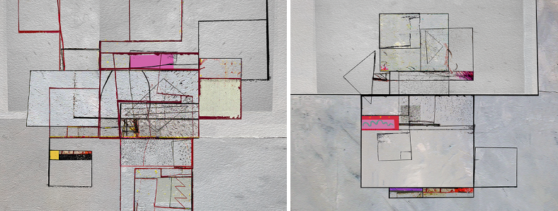 signal series 2009 - diptych 05