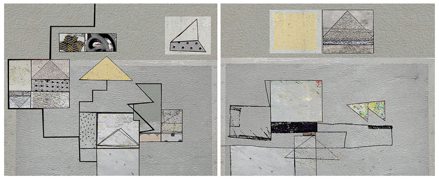 too young to go steady - diptych 01